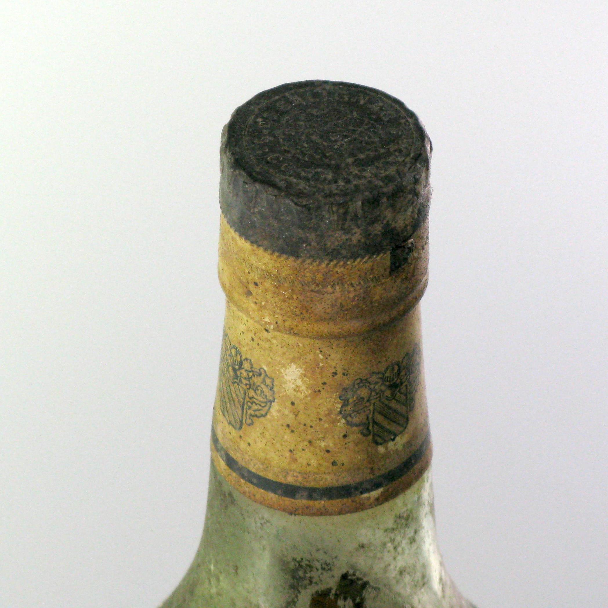 Cognac NV Salignac & Co L. de