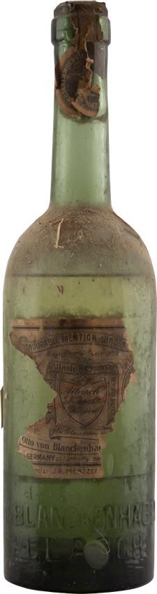 Liqueur 1900 Otto von Blanckenhagen (2053)