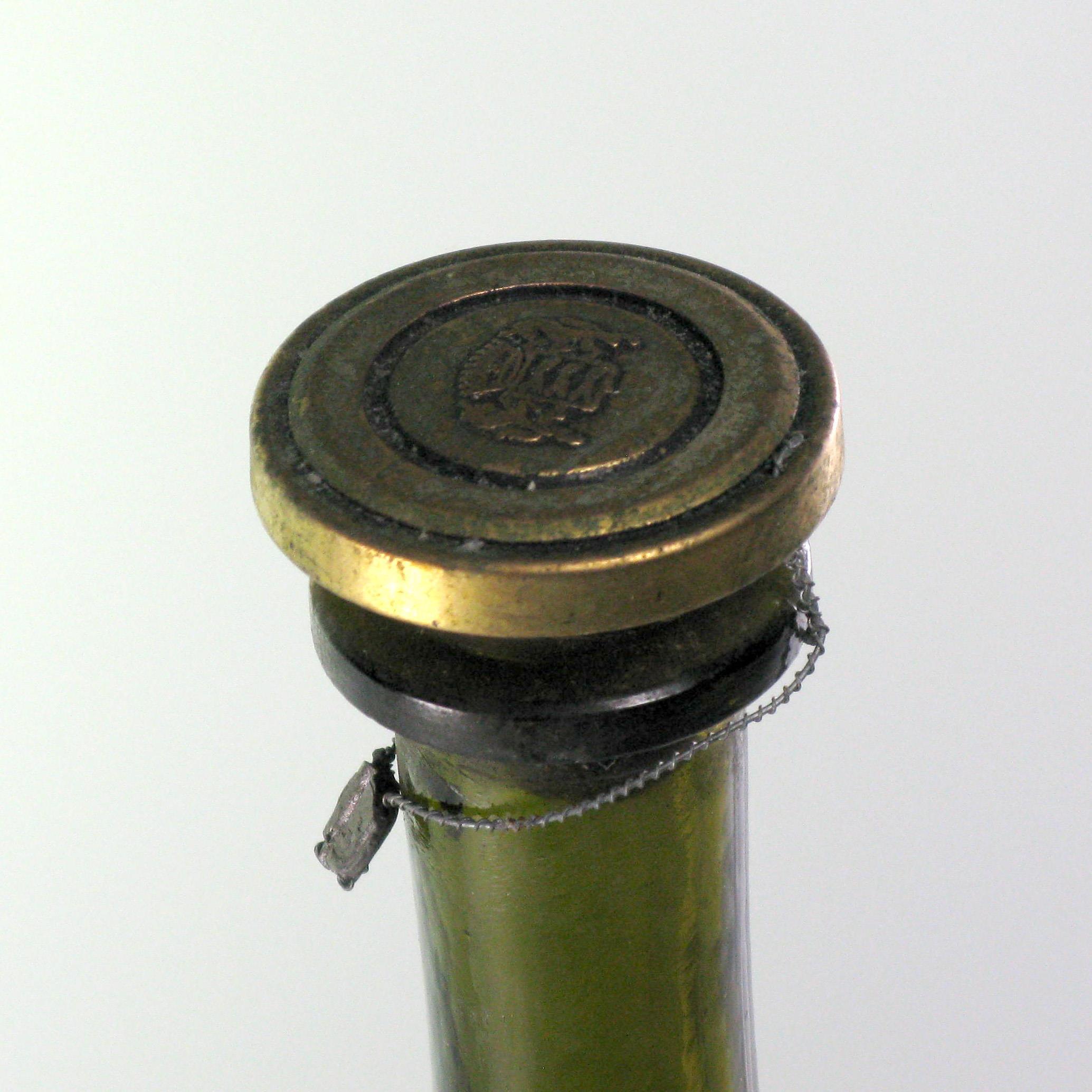 Cognac NV Gaston Delagrange