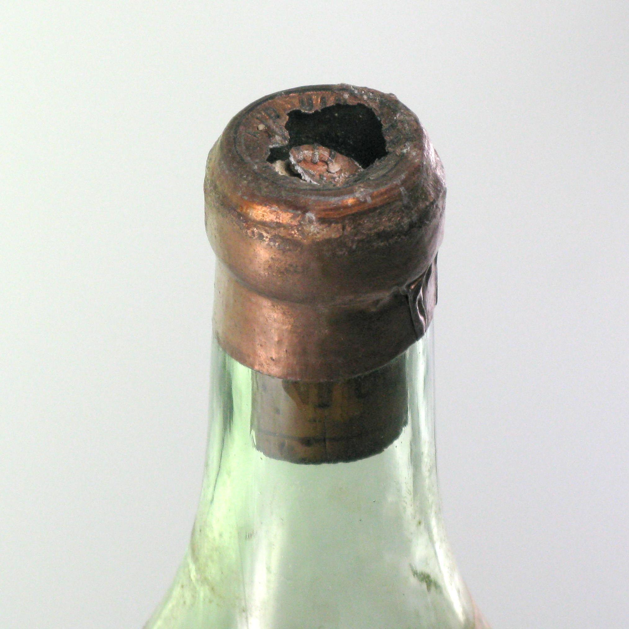 Cognac VSOP 1950s