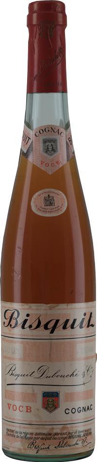 Cognac Bisquit Dubouché VOCB (9568)