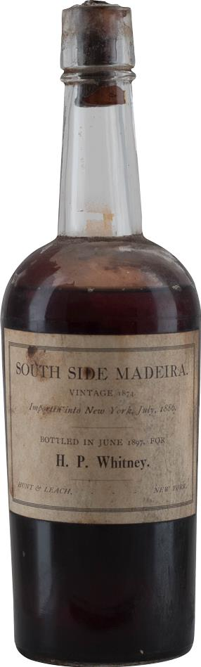 Madeira 1874 South Side (9577)