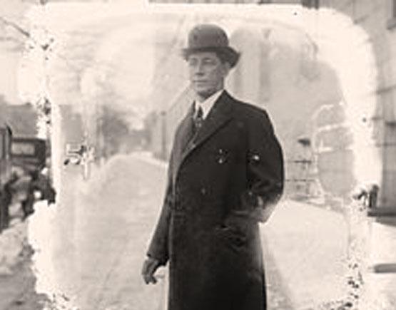 H.P Whitney