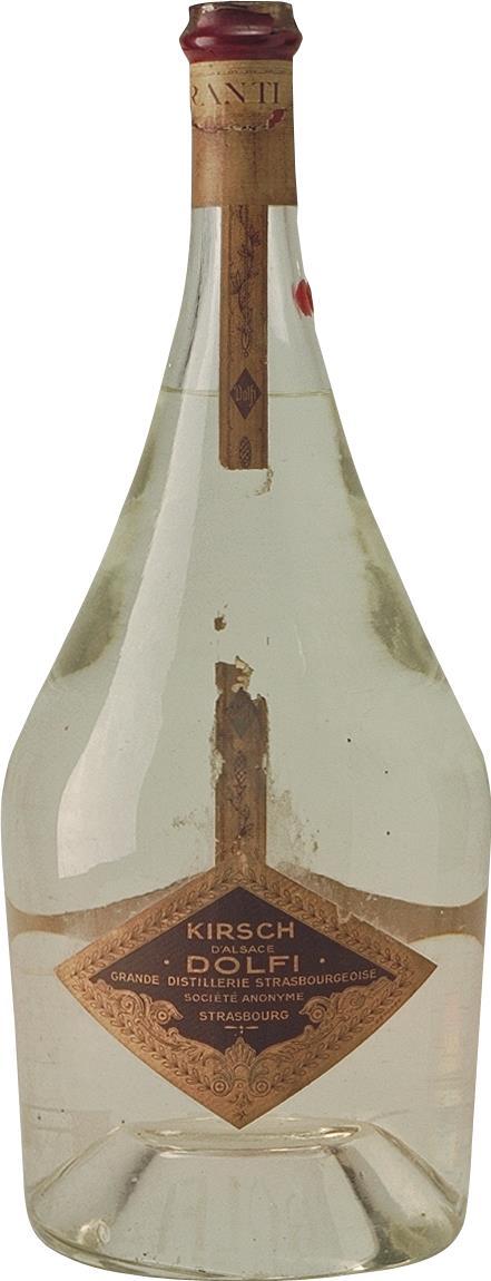 Kirsch 1920 Alsace Dolfi (2069)