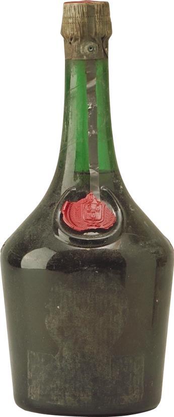 Liqueur 1950 Benedictine (2071)