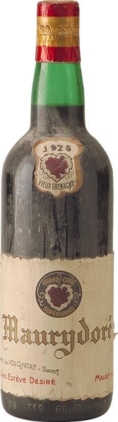 Liqueur 1925 Maurydoré (2073)