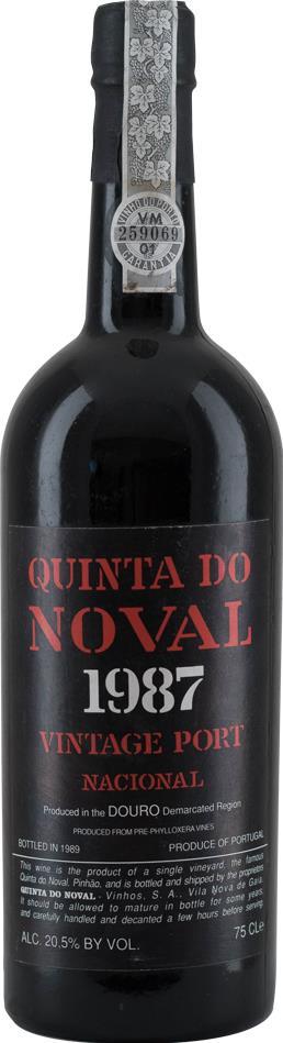 Port 1987 Quinta do Noval (9793)
