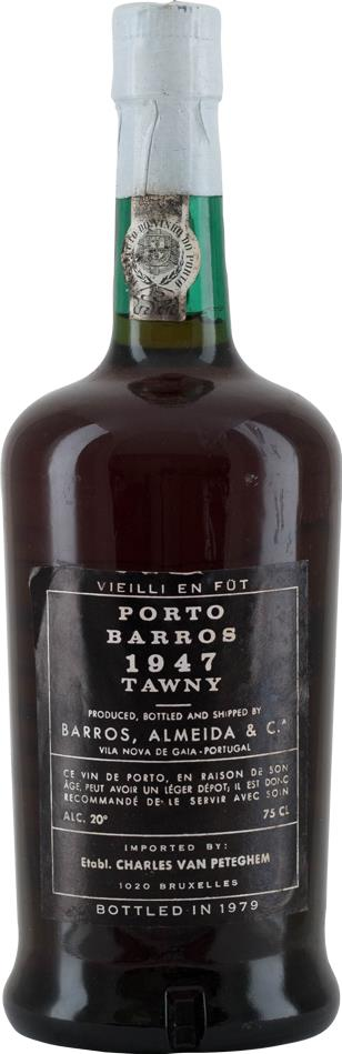 Port 1947 Barros
