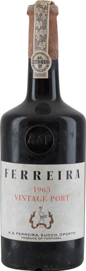 Port 1963 Ferreira (9805)