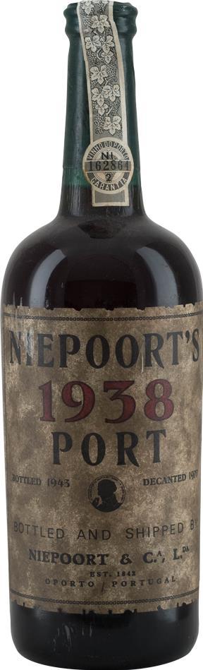Port 1938 Niepoort