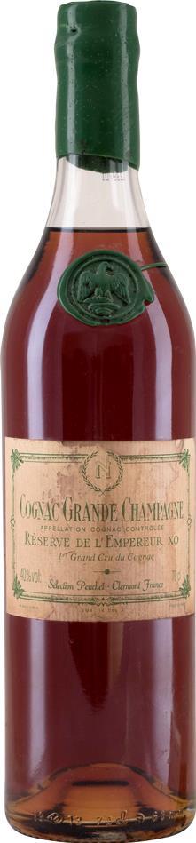 Cognac Peuchet Réserve de l'Empereur