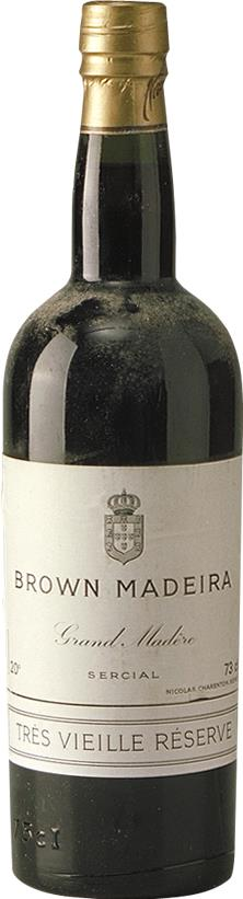 Madeira Nicolas Charenton (2086)