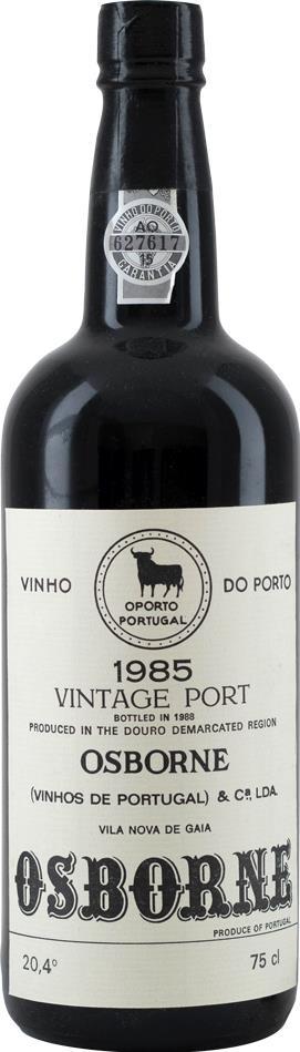 Port 1985 Osborne (9893)