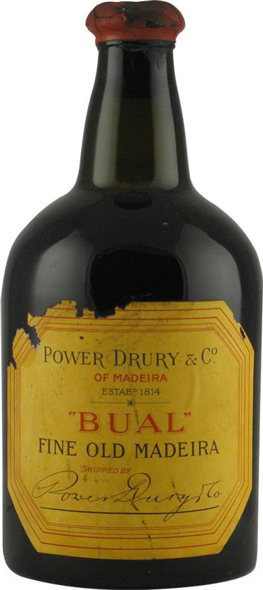 Madeira Power & Drury (2092)