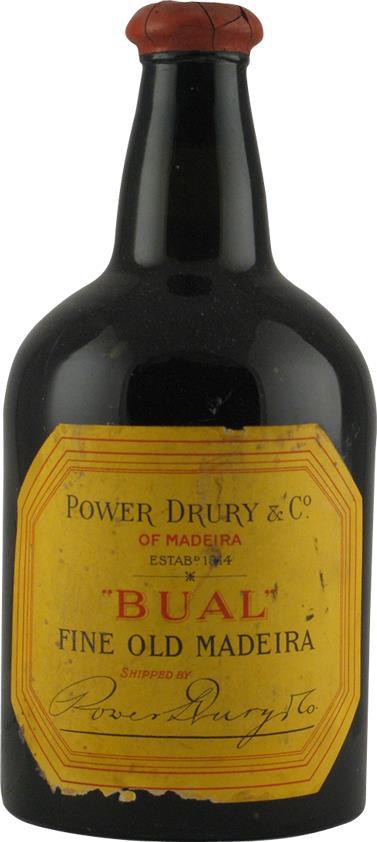 Madeira Power & Drury (2094)
