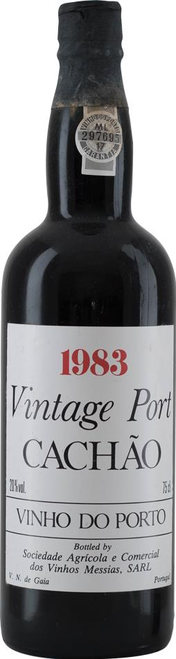 Port 1983 Messias (9918)