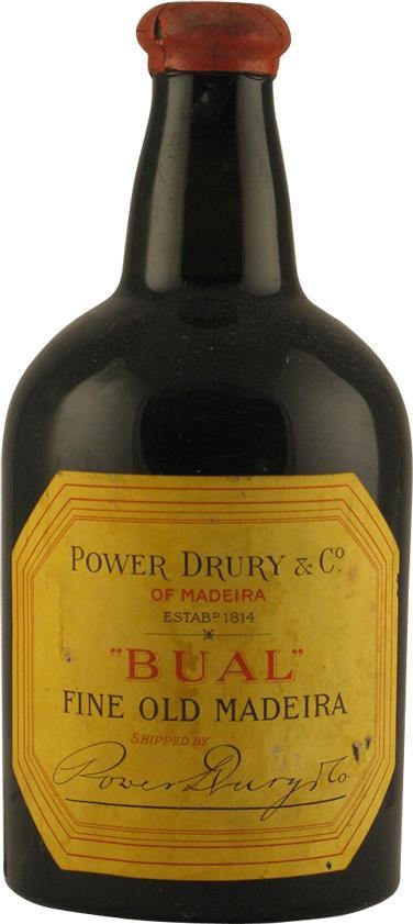 Madeira Power & Drury (2098)