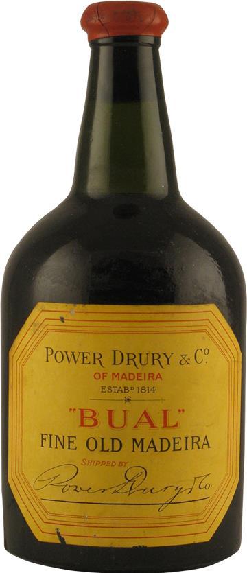 Madeira Power & Drury (2100)