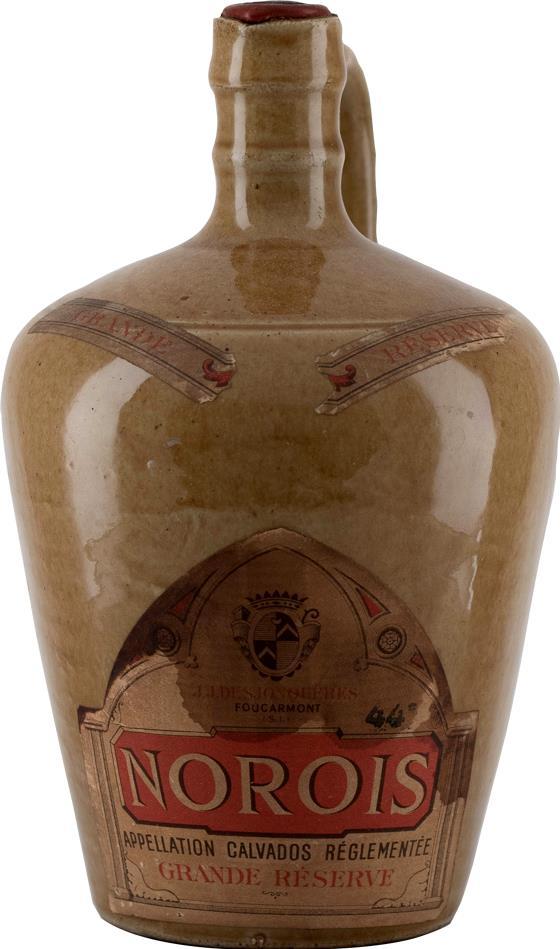Calvados 1910 Norois