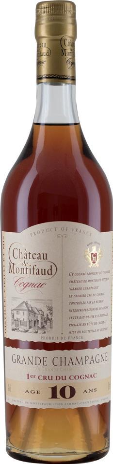 Cognac NV Château de Montifaud (9984)