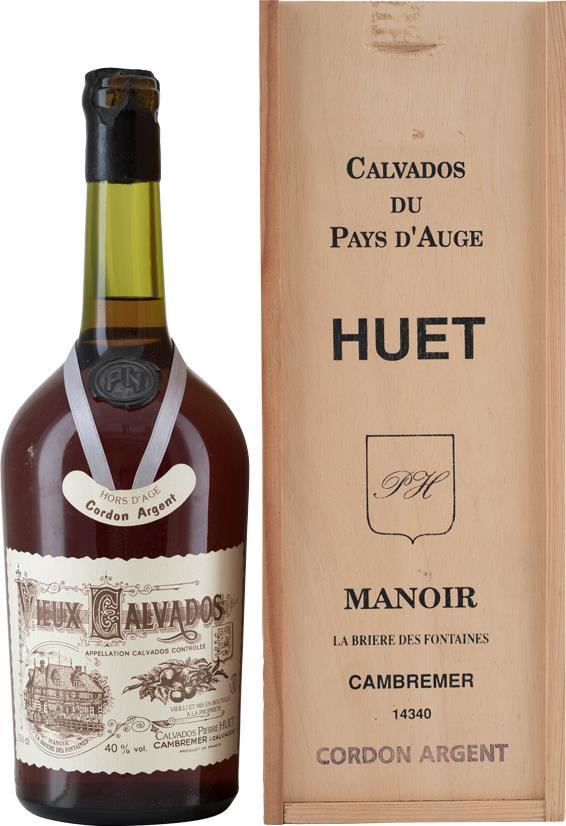 Calvados NV Pierre Huet