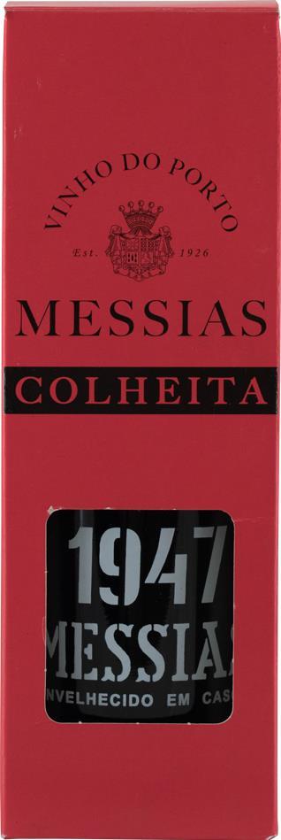 Port 1947 Messias