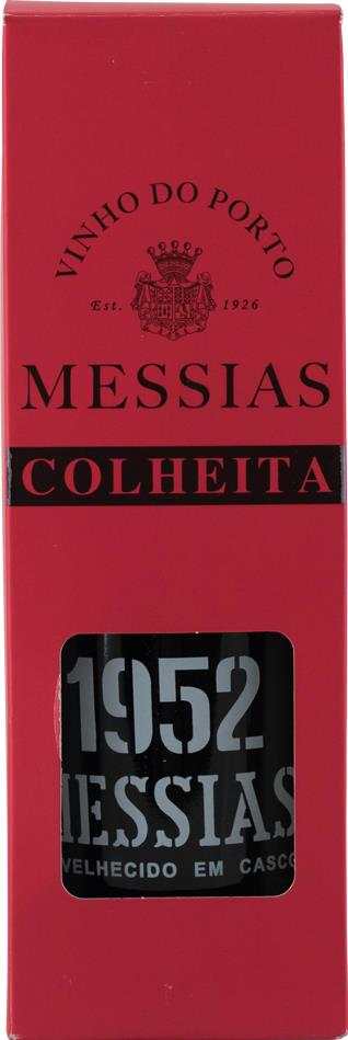Port 1952 Messias