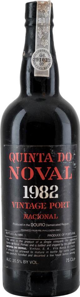 Port 1982 Quinta do Noval Nacional (10039)