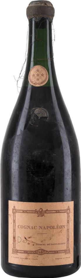 Cognac 1930 Piercel Napoleon 2L (10096)