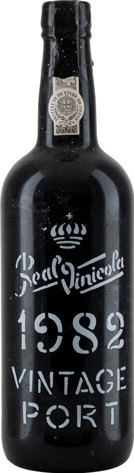 Port 1982 Real Vinicola (10114)