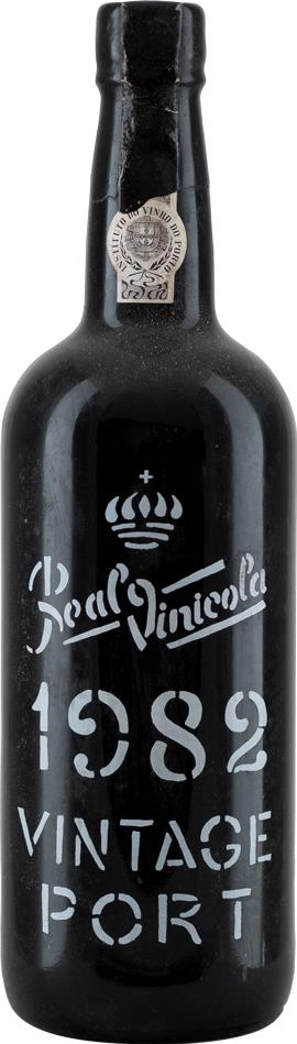 Port 1982 Real Vinicola (10115)