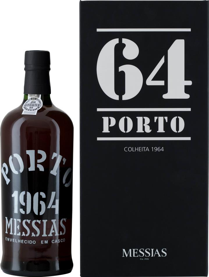 Port 1964 Messias