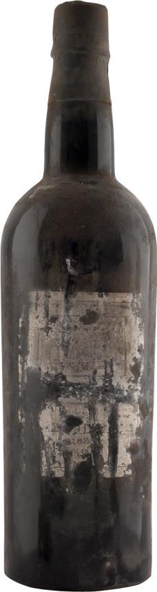 Madeira 1862 Berry Brothers & Rudd Ltd., Solera (2127)