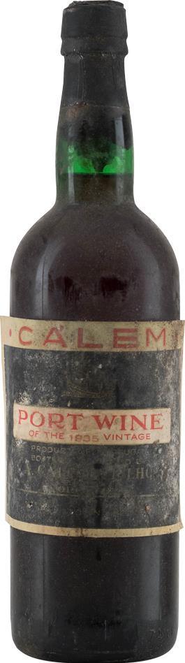 Port 1935 Calem (10201)