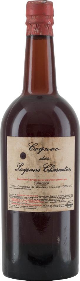 Cognac Paysans Charentais (10209)