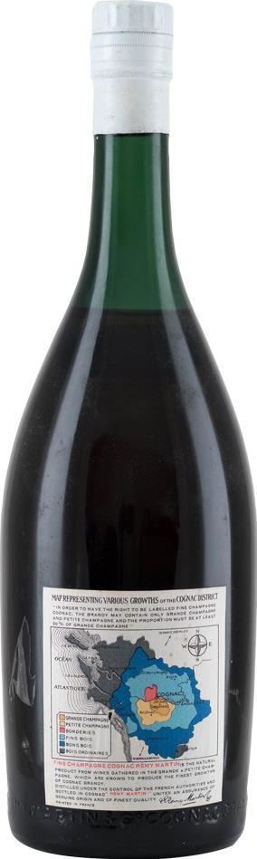 Cognac Rémy Martin 1960s VSOP