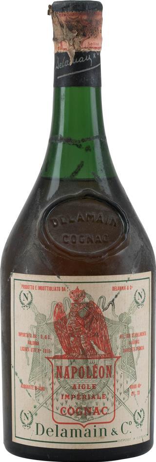 Delamain L'Aigle Cognac XO 1970s (10220)