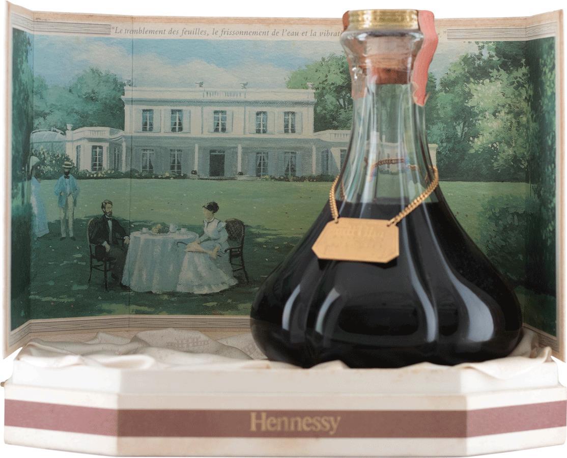 Cognac Hennessy Nostalgie de Bagnolet