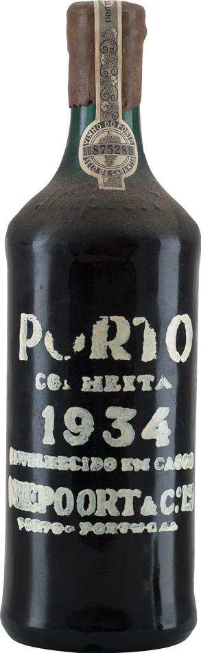 Port 1934 Niepoort