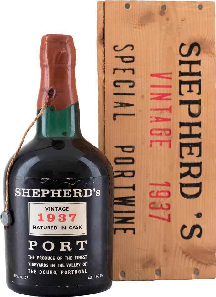 Port 1937 Shepherd
