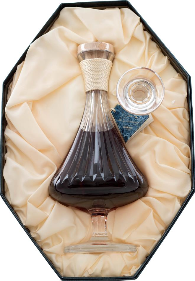 Cognac Hardy Noces de Diamant 60 YO