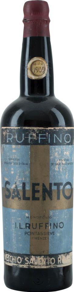 1939 Salento Rosso Ruffino
