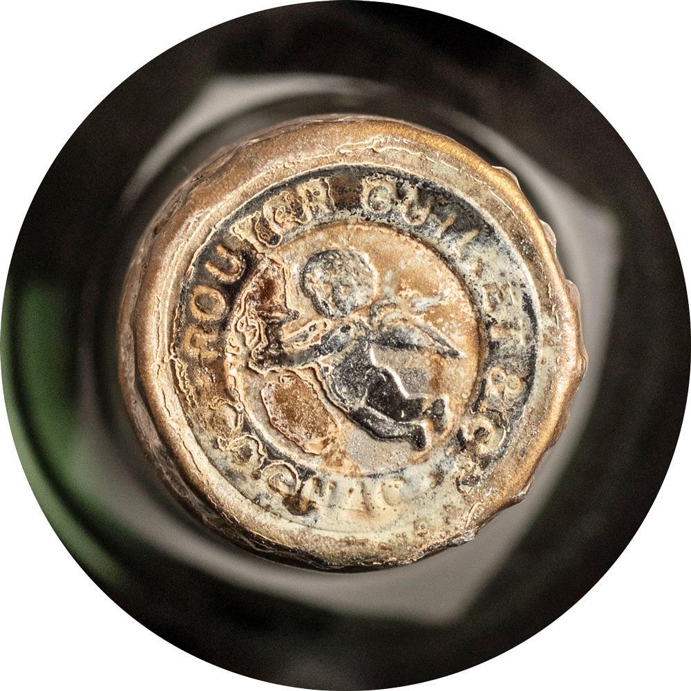 Cognac 1875 Rouyer Guillet & Co, Grande Fine Champagne