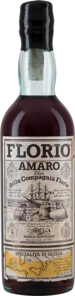 Marsala Florio & Co