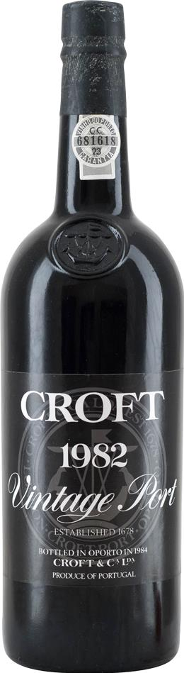 Port 1982 Croft (10369)