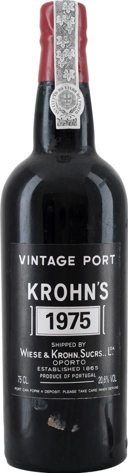 Port 1975 Wiese & Krohne