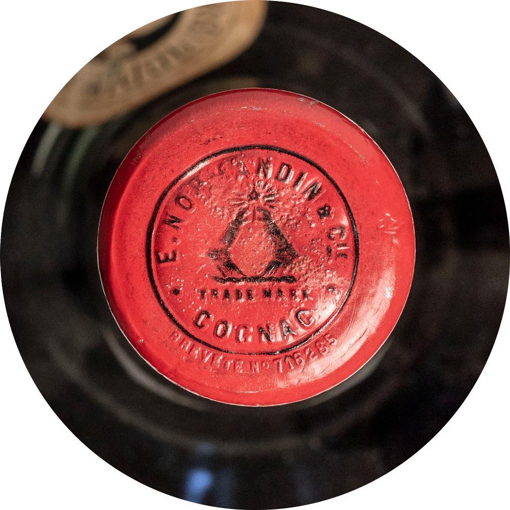 Cognac 1875 Normandin