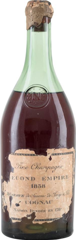 Cognac 1858 Sazerac (10430)