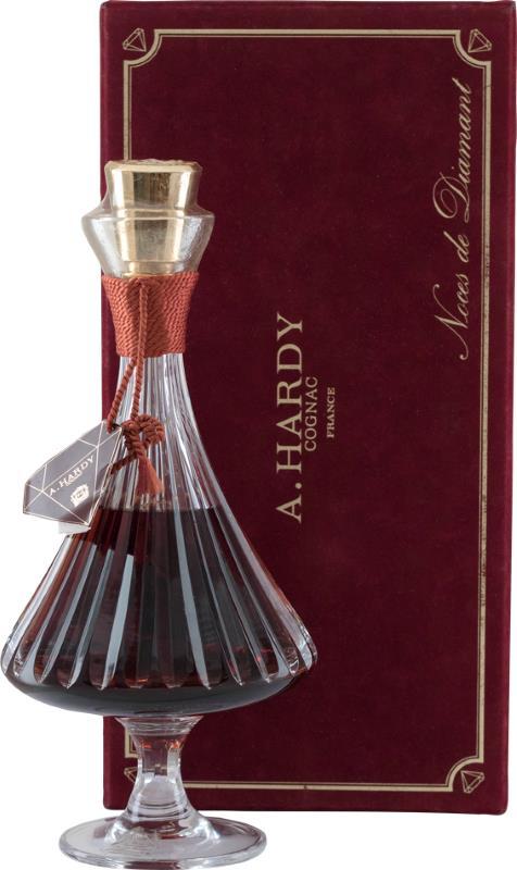 Cognac Hardy Noces de Diamant (20558)