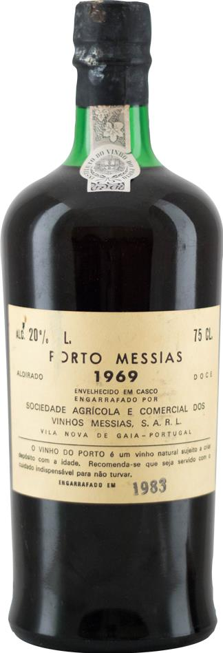 Port 1969 Messias